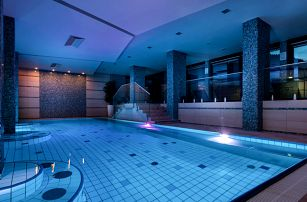 Wellness pobyt v Hoteli Repiská*** v Jasnej s bazénom a športami na rok 2019