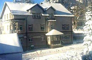 Pobyt pro dva v rodinném penzionu Viktorin. Ubytováni budete v komfortních pokojích.