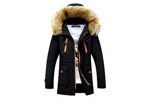 Pánský kabát Paul