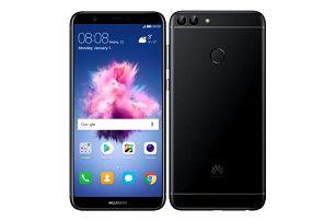 Huawei P smart Dual SIM černý (SP-PSMDSBOM)
