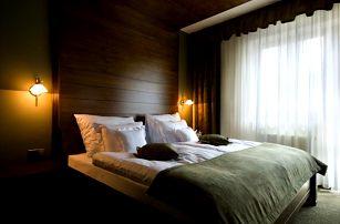 Lyžování Slovensko, Vysoké Tatry - Wellness Hotel Borovica