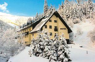 Lyžování Česko, Krkonoše - Hotel Esprit