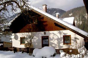 Lyžování Rakousko, Hinterstoder / Wurzeralm - Stoder - Vánoce, Silvestr