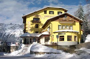 Lyžování Itálie, Skirama Dolomiti Adamello Brenta - Santellina