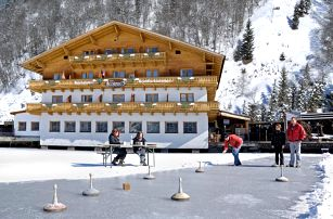 Lyžování Rakousko, Rakouská jezera - Gasthof Seestrand