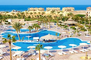 Egypt - Marsa Alam letecky na 8-13 dnů, all inclusive