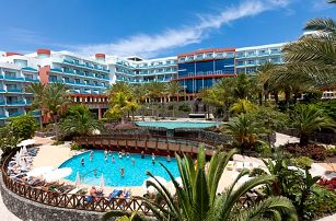 Kanárské ostrovy - Fuerteventura na 8 dní, all inclusive s dopravou letecky z Prahy přímo na pláži