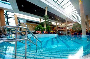 Ostřihom, Portobello Wellness & Yacht Hotels polopenzí, wellness a
