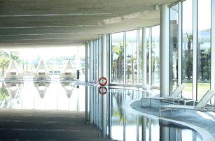 Körmend, hotel MJUS World resort & Thermal Park s wellness, v
