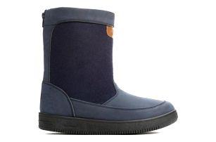 Dámské námořnicky modré sněhule Beatriz 0068