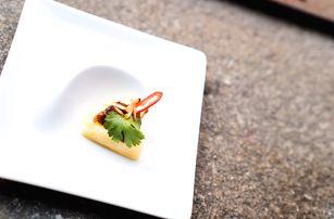 Thajská sedmichodová degustace