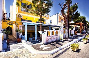 Kamari Star - Řecko, Santorini