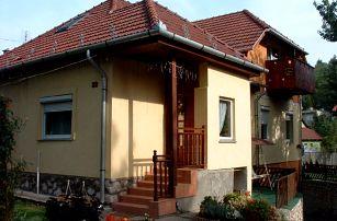 Maďarsko - Termální Lázně na 3 až 4 dny, bez stravy s dopravou vlastní