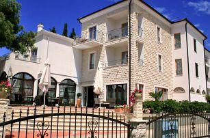8–10denní Chorvatsko, Vodice| Residence Nikola*** | Doprava -50% | Dítě zdarma | Parkoviště, Klimatizace | Polopenze | Autobusem nebo vlastní doprava