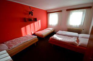 Last minute pobyt v Krkonoších pro dva s polopenzí a saunou