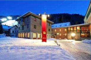 Rakousko - Schladming - Dachstein na 5-8 dnů, snídaně v ceně