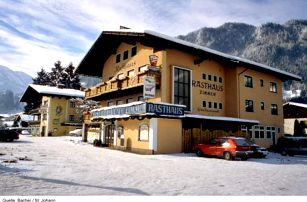 Rakousko - Flachau - Wagrain na 8 dnů, polopenze