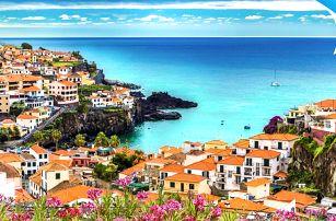 Oddych na ostrove Madeira!