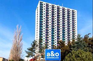 Výjimečné ceny pro pobyty v Praze ve 3* hotelu. Až 2 děti do 17 let bezplatně
