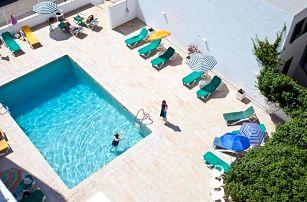 Španělsko - Mallorca na 8 až 12 dní, bez stravy s dopravou letecky z Prahy, 30 m od pláže