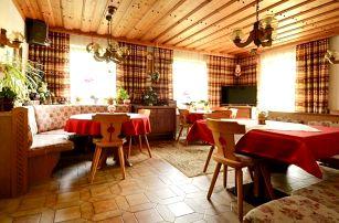 Rakousko - Dachstein West na 4-8 dnů, snídaně v ceně