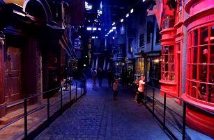 5 denní Londýn s návštěvou Windsoru a ateliérů Harryho Pottera s ubytováním a snídaní
