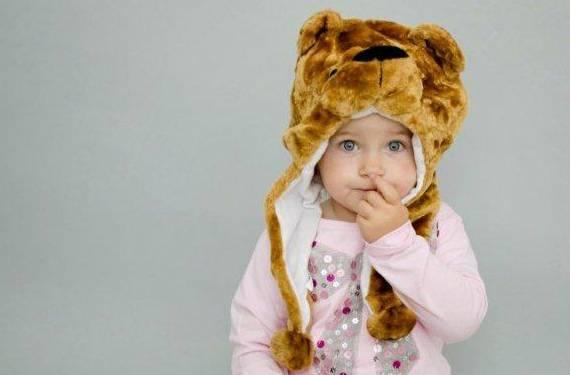 3e244f143b0 Hřejivé zvířecí čepice. Vtipné zimní ...