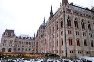 Objevujte Budapešť s ubytováním ve 4 * hotelu kousek od centra