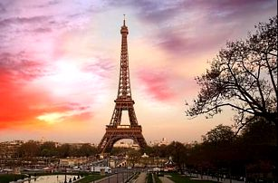 Magická Paříž s návštěvou Eiffelovy věže. 4 denní zájezd s ubytováním a průvodcem