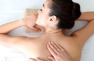 Dokonalá relaxace: Výběr ze tří masážních balíčků