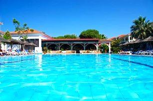 Řecko - Zakynthos na 7 až 8 dní, all inclusive nebo polopenze s dopravou letecky z Prahy, 80 m od pláže