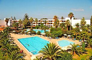 Řecko - Kos na 8 až 9 dní, all inclusive s dopravou letecky z Prahy nebo Ostravy, 300 m od pláže