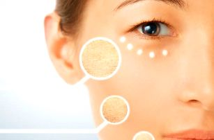 Čištění pleti nebo kompletní kosmetické ošetření: UTZ špachtle, maska, úprava obočí, sérum.