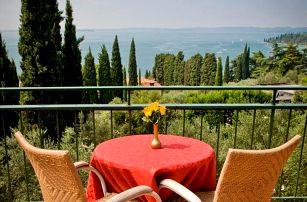 Itálie - Italská jezera na 4-6 dnů, polopenze