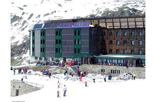 Rakousko - Rakouské ledovce na 4-5 dnů, polopenze