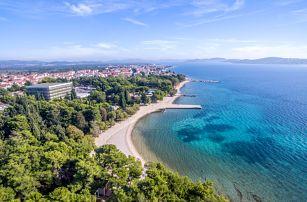 8–10denní Chorvatsko, Vodice| Imperial Park Hotel – depandance Vila Flora/Madera*** | Děti zdarma | Polopenze