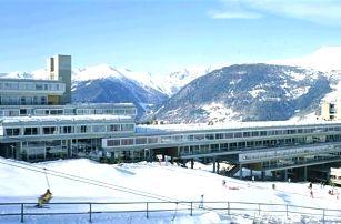 Itálie - Val di Fiemme autobusem na 5 dnů, polopenze