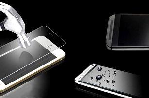 Tvrzené sklo pro 132 typů telefonů s dárkem