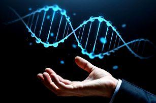 Genealogický test DNA obou rodových linií