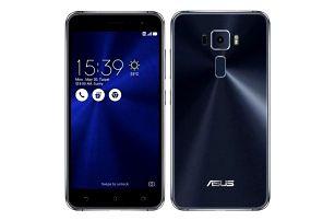 Asus ZenFone 3 ZE520KL černý (ZE520KL-1A010WW)