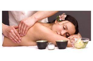 Pod rukama zkušeného maséra: hodinová klasická masáž