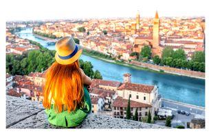 Romantická Verona, Benátky a přilehlé ostrovy - 4 dny (1x snídaně a hotel)