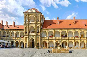 3–6 jarních dní v Moravské Třebové s polopenzí