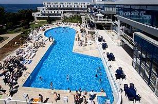 Chorvatsko - Istria na 8 dnů, polopenze