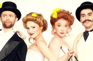 Rok kultury: slevové kupóny do Divadla Palace
