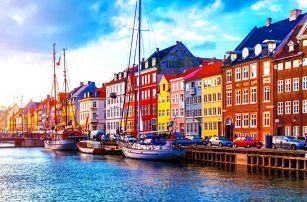 To nejlepší z Kodaně | 3denní poznávací zájezd do Dánska