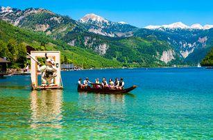 Festival narcisů v Rakousku | Jednodenní zájezd do Rakouska