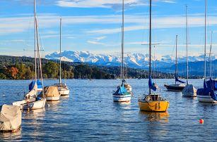 Bodamské jezero – ostrov Mainau, Kostnice a kůlové stavby UNESCO   3denní poznávací zájezd do Německa