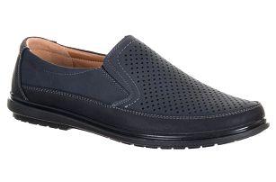 Chun.sen Pánské mokasíny loafers