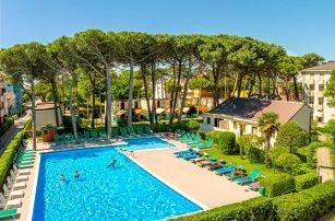 Itálie - Caorle na 5-8 dnů, all inclusive